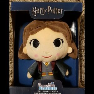 Harry Potter Hermine Super Cute Plushies
